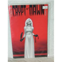 CRYPT OF DAWN - #5 - 1996 - NEAR MINT - WITH BAG
