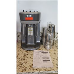 Hamilton Beach HMD400 Drink Mixer w/Stainless Steel Blender Cups