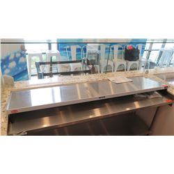 Hatco GRS-72-I Heated Shelf Food Warmer