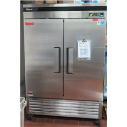 Turbo Air TSF-49SD Reach-In Freezer