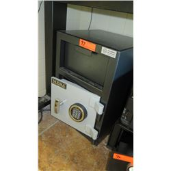 "Mesa Fireproof Digital Safe 14"" X 14"" x 20""H (combination will be provided)"