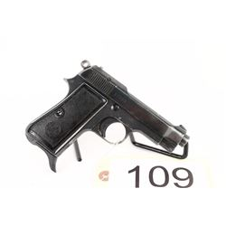 PROHIBITED. Beretta 1934
