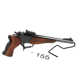 RESTRICTED. Thompson Contender 223