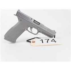 RESTRICTED. Stainless Arsenal Strike One