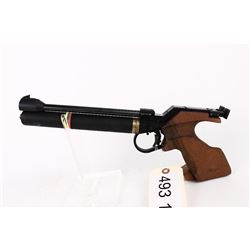 High End Walther CO2 Pistol
