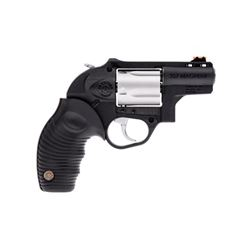 "TAURUS 605 357MAG 5RD 2"" STS POLY"