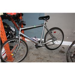 GREY LEADER BIKE