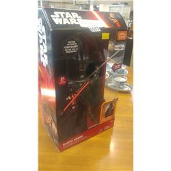 STARWARS DARTH VADER ANIMATRONIC INTERACTIVE FIGURE