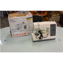 KENMORE AND SINGER SEWING MACHINES