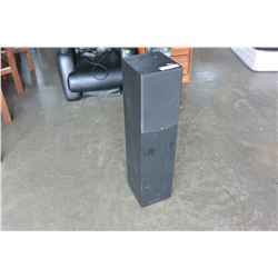 POLK AUDIO FLOOR SPEAKER MODEL R300