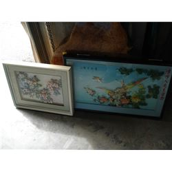 EASTERN SHADOW BOXES