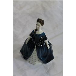 ROYAL DOULTON DEBBIE HN2385 FIGURE