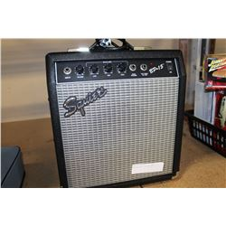 SQUIRE BP-15 GUITAR AMP