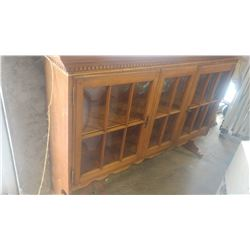 PENNSYLVANIA HOUSE HUTCH TOP