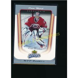 05-06 Upper Deck MVP #408 Cam Ward RC