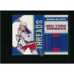10-11 Pinnacle Threads #MD Michael Del Zotto