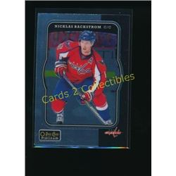17-18 O-Pee-Chee Platinum Retro Nicklas Backstrom