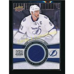 15-16 Upper Deck Game Jerseys Steven Stamkos