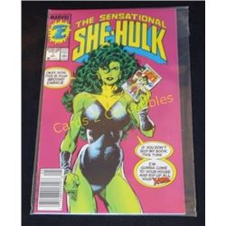 Marvel The Sensational She-Hulk #1