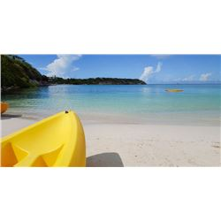 7 Nights of Luxurious Accommodation for 4 People in Antigua