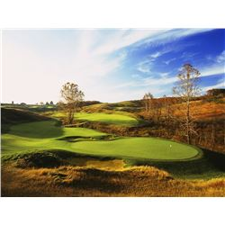 Exclusive Retreat to A Private Virginia Golf Club For 4 PLAYERS