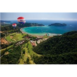 Luxury Fishing and Golf Vacation in COSTA RICA FOR 6 PEOPLE In a Fully Equipped CONDO in Los Suenos