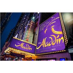 Experience One of Broadway Hit Musical And Have A Pre-Show Dinner With Cast Member in New York CITY!