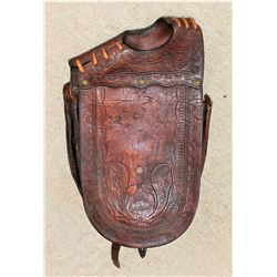 Main and Winchester Pommel Bags