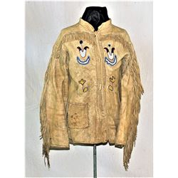 Crow Scout Jacket