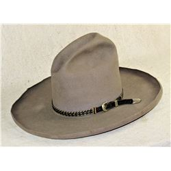 Early Tom Mix Hat