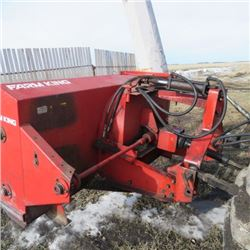 Farm King 96'' 3pth snow blower
