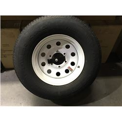"""Brand New"" - Spare Tire - ST225/75R15"