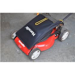 Brand New - Homelite Electric Lawnmower
