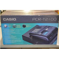 Casio Cash Register - New in Box!