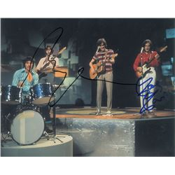 The Kinks Signed Photograph