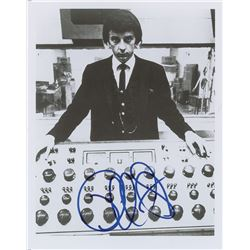 Phil Spector Signed Photograph
