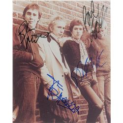 The Sex Pistols Signed Photograph