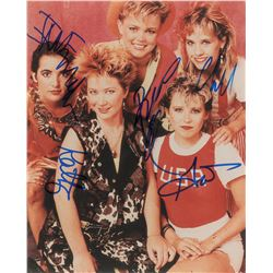 The Go-Go's Signed Photograph