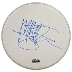 Guns N' Roses: Matt Sorum and Steven Adler Signed Drum Heads