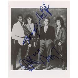 The Power Station Signed Photograph