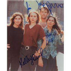 The Breeders Signed Photograph