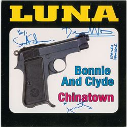 Luna Signed Album