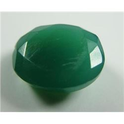 2.81 ct, Colombian  Emerald Saturated Color