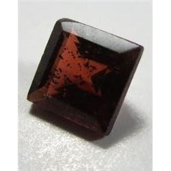 0.78 ct. Nobel Red Spinel AAA from Burma