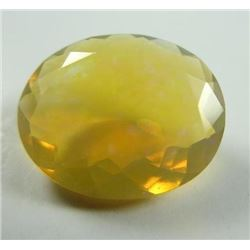 2.30 ct, Mexican Fire Opal