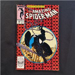 AMAZING SPIDER-MAN #300 (1988) 1ST FULL APP VENOM - HIGHER GRADE (GLOSSY & SUPPLE)