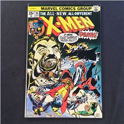 X-MEN #94 (1975) 1ST APP NEW X-MEN IN TITLE - HIGHER MID GRADE (GLOSSY & SUPPLE)