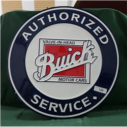 BUICK SIGN