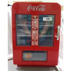 COUNTER TOP COCA COLA COOLER