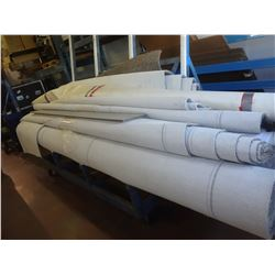 New Carpet Roll 12' x 6' or larger